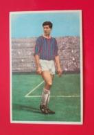 SZIMANIAK - CALCIATORE DEL CATANIA ANNI 50. - Soccer