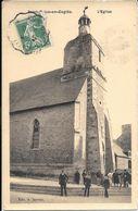 St Brice En Cogles - Eglise - Francia