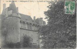 Chateaugiron - La Galerie Du Chateau - Châteaugiron