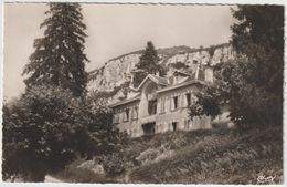 Champagneux-Le Château-(D.8493) - Autres Communes