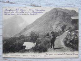 CPA (05) Hautes Alpes - LE DAUPHINE - Vallouise - Le SIguret Foran - Sonstige Gemeinden