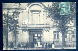 Cpa Du 59 Lille Hôpital St Sauveur    LIL1 - Lille