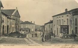 MAIZIERES LES TOUL RUE NATIONALE LE BUREAU DE TABAC - Altri Comuni