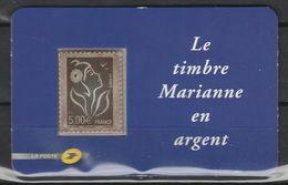 FRANCE TYPE MARIANNE DE LAMOUCHE 2006 YT N° 3925 ** SOUS BLISTER - 2004-08 Marianne De Lamouche