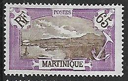 MARTINIQUE N°122 N* - Nuovi