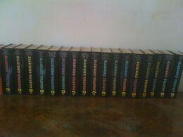 Agatha CHRISTIE En 17 Volumes - Boeken, Tijdschriften, Stripverhalen