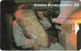 Finland Phonecard Sonera D179 - Finland