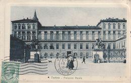 Italie Torino Palazzo Reale - Palazzo Reale