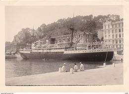 BATEAU CYRNOS MARSEILLE - Schiffe