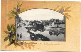 HARFLEUR : BORDS DE LA LEZARDE - Harfleur