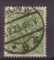 Deutsches Reich , 1922 , Mi.Nr. 232 O / Used - Used Stamps