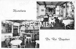 Hostellerie Du Roi Dagobert - Meise - Meise