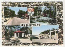 33 - Les Abatilles - Multivues - Autres Communes
