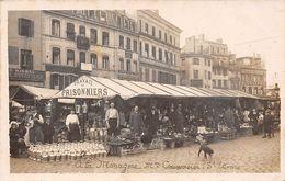 Saint Etienne      42         A La Ménagère. Mon Courvoisier. Travail De Prisonniers      (voir Scan) - Saint Etienne