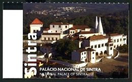 CHATEAU De SINTRA Au PORTUGAL -TICKET N° 4472 -TRES BON ETAT  -REF Img834C-834D - Tickets - Vouchers