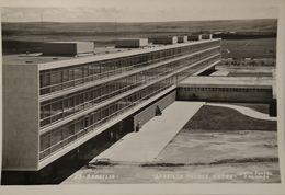 Brasil - Brasilia // Carte Photo // Brasilia Palace Hotel - Oscar Niemeyer 19?? - Brasilia