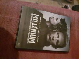 Dvd  Millenium Daniel Craig   Vostf Bonus    Vf - Polizieschi