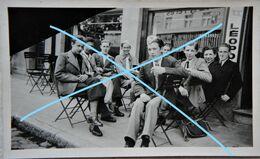 NOTRE DAME AU BOIS Jezus Eik Overijze Café 1942 1 Photo - Places