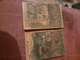 Guy Brand Le Cavalier Sans Tete En 2 Tomes(maurice Le Mustanger  & Lora La Comanche) Ed Guyot - Boeken, Tijdschriften, Stripverhalen