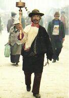 Tibet - Août 1994 - Tibet