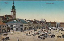 Třebíč , Moravia , Vysočina Region , Czech Republic , 00-10s - Tschechische Republik