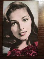 Pier Angeli - Italian Actress / Yugoslavia Edition - Beroemde Vrouwen