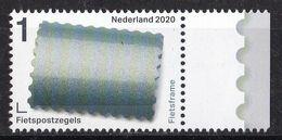 Nederland - 17 Augustus 2020 - Fietspostzegels - Fietsframe - MNH - Unused Stamps
