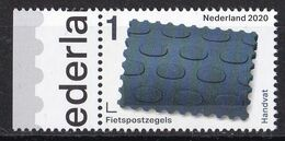 Nederland - 17 Augustus 2020 - Fietspostzegels - Handvat - MNH - Unused Stamps