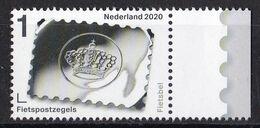 Nederland - 17 Augustus 2020 - Fietspostzegels - Fietsbel - MNH - Unused Stamps