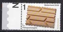 Nederland - 17 Augustus 2020 - Fietspostzegels - Buitenband - MNH - Unused Stamps