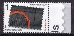Nederland - 17 Augustus 2020 - Fietspostzegels - Binnenband - MNH - Unused Stamps