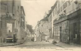 CHATEAU THIERRY RUE DES CAPUCINS - Chateau Thierry