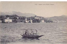 381/ Lugano Verso Monte Tamaro - TI Tessin