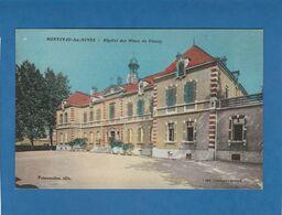 MONTCEAU LES MINES HOPITAL DES MINES DE BLANZY - Montceau Les Mines