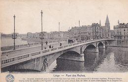 619 Liege Le Pont Des Arches - Luik