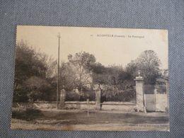 Allonville  Le Beauregard - Autres Communes