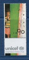 Israël - YT N° 1068 - Neuf Sans Charnière - 1989 - Israel