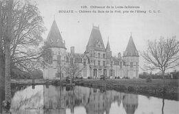 BOUAYE     CHATEAU DU BOIS DE LA NOE - Bouaye