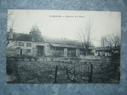 COMPANS - FERME DU PARC - France