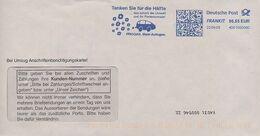 GERMANIA - EMA - TANKEN SIE FUR DIE HAIFTE - POLLUTION - PROGAS - Umweltverschmutzung