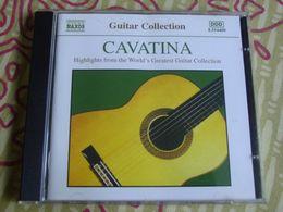 Classique - Guitar Collection * / CAVATINA -Grands Succès De La Guitare . - Instrumental