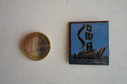 Insigne De La  Marine ? - Marine