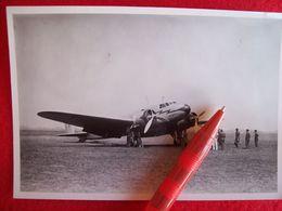 FOTO AEROPLANO   FIAT BR 20 - Aviazione