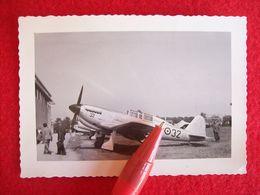 FOTO AEROPLANO   FIAT G59 2B - Aviation