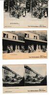 Vues Stéréoscopiques Julien Damoy 37 Cartes + 4 Doubles (paris, Alger, Chasse Au Faucon, Voiture Autruche, Pays Basque.. - 5 - 99 Postales