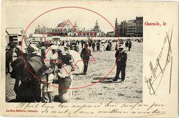 Kursaal 1 Ste - 1 Toren.  Oostende - Ostende - Ostend (Doos 2) - Oostende