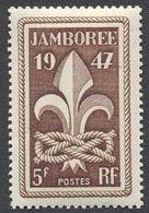 France N°787 Neuf ** 1947 - France