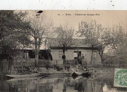 BRIVE-LA-GAILLARDE CABARET DU GOUJON FRIT - Brive La Gaillarde