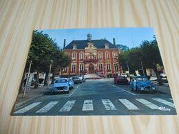 Pacy-sur-Eure (27).L'Hôtel De Ville. - Pacy-sur-Eure