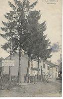 08 LA CHAPELLE Le Faubourg N°6 Edt Suzaine Pierson ...JP - Otros Municipios